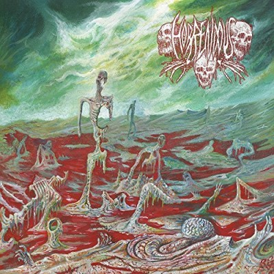 Horrendous Sweet Blasphemies