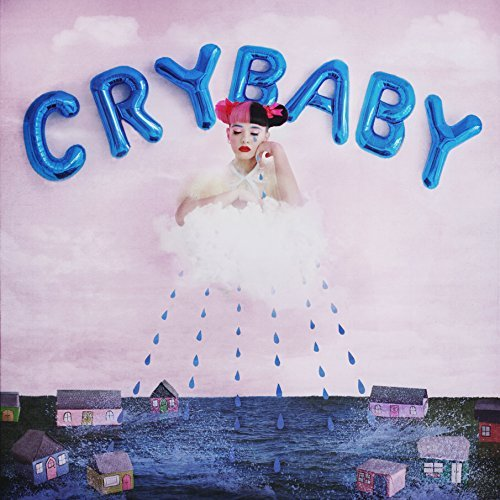 Melanie Martinez Cry Baby Explicit