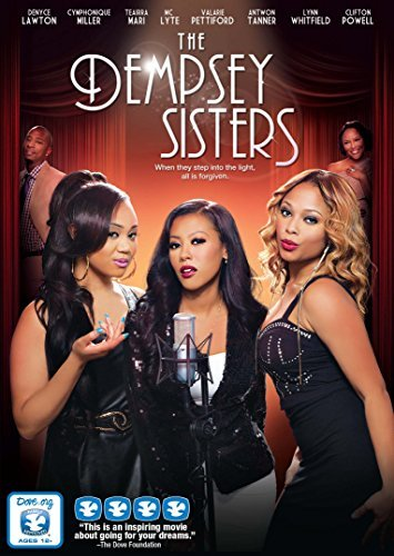 Dempsey Sisters Dempsey Sisters DVD Nr