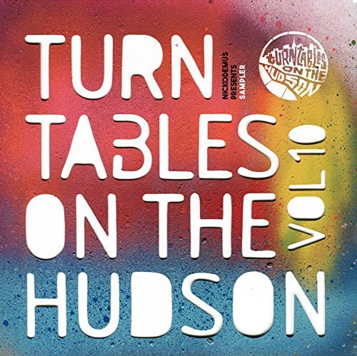 Turntables On The Hudson Vol. Turntables On The Hudson Vol. Import Gbr