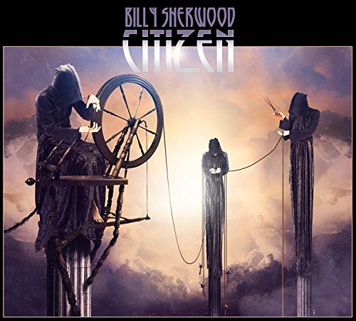 Billy Sherwood Citizen