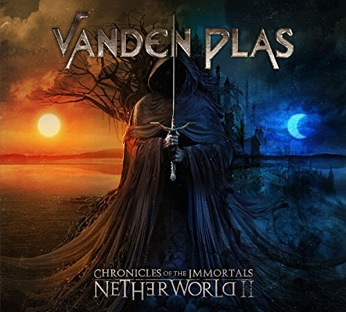 Vanden Plas Chronicles Of The Immortals Netherworld Pt. 2