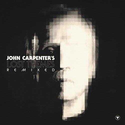 John Carpenter Lost Themes Remixed