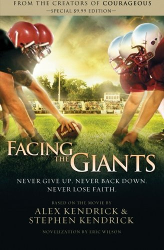 Alex Kendrick Facing The Giants