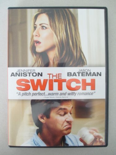 The Switch Aniston Bateman Wilson Aniston Bateman Wilson