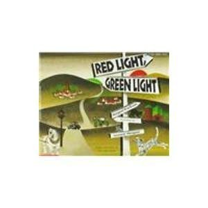 Margaret Wise Brown Red Light Green Light Blue Ribbon Book