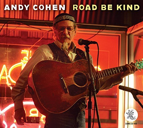Andy Cohen Road Be Kind