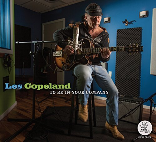 Les Copeland To Be In Your Company
