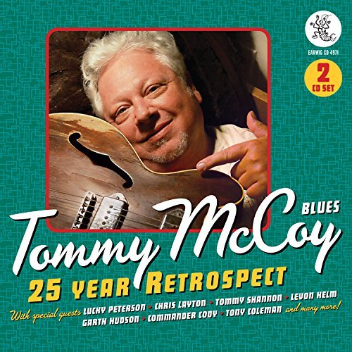 Tommy Mc Coy 25 Year Retrospective