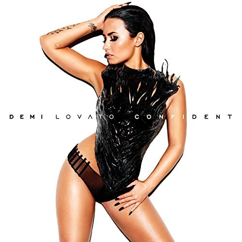 Demi Lovato Confident Explicit Deluxe Edition