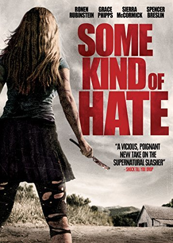 Some Kind Of Hate Some Kind Of Hate DVD Nr