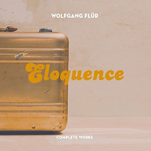 Wolfgang Flur Eloquence Total Works Import Gbr P.S.P