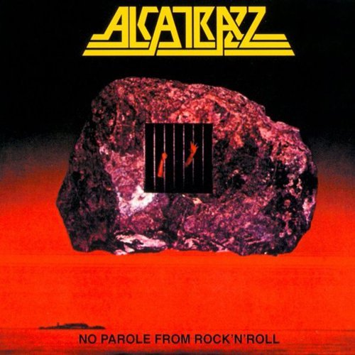 Alcatrazz No Parole From Rock'n'roll Ex Import Gbr