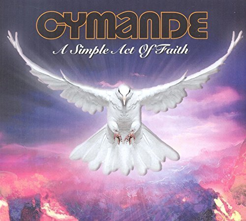 Cymande Simple Act Of Faith Import Gbr