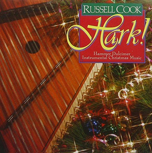Cook Russell Hark!