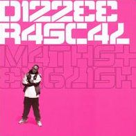 Dizzee Rascal Maths & English Import Gbr