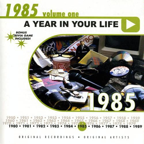 Year In Your Life 1985 Vol. 2