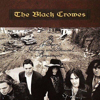 Black Crowes The Southern Harmony & Musical Companion
