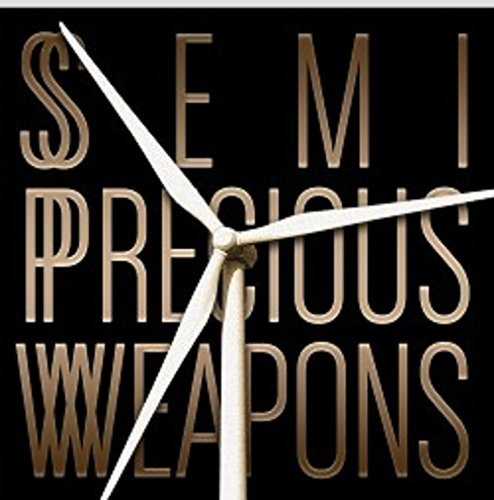 Semi Precious Weapons Aviation