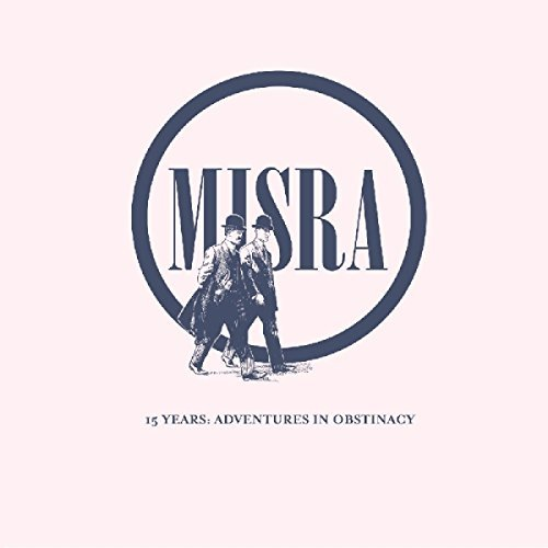 Various Artist Misra Records