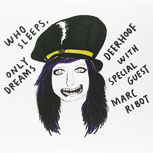 Deerhoof & Marc Ribot's Cerami Split 7 Inch Single