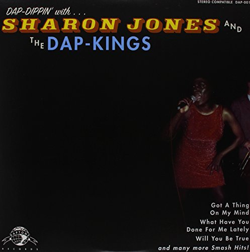 Sharon & The Dap Kings Jones Dap Dippin Remastered