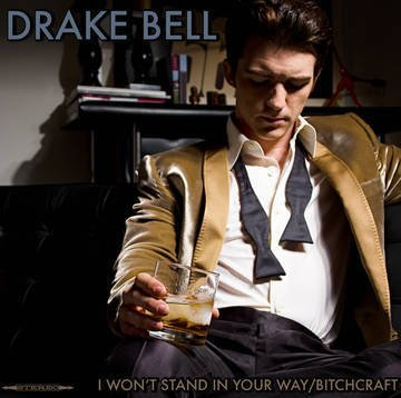 Drake Bell I Won't Stand In Your Way