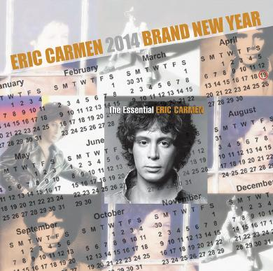 Eric Carmen Brand New Year Starting Over
