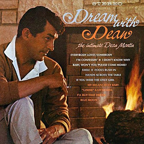 Dean Martin Dream With Dean Dream With Dean