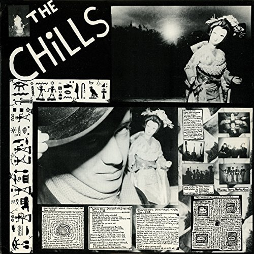 Chills The Verlaines The Stone Dunedin Double (2lp)