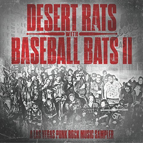 Desert Rats With Baseball Bats Desert Rats With Baseball Bats