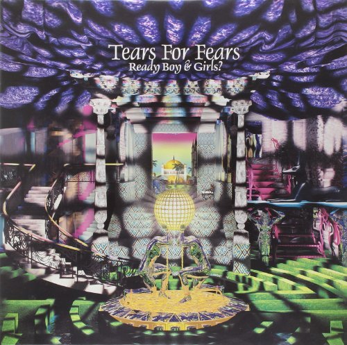 Tears For Fears Ready Boys & Girls