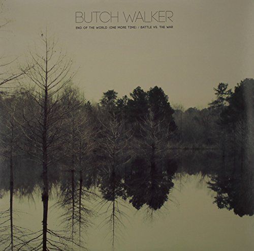 Butch Walker Black Friday 10in 10 Inch Single