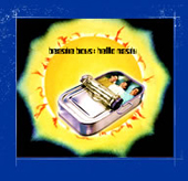 Beastie Boys Hello Nasty Explicit Version Y356 Cpol
