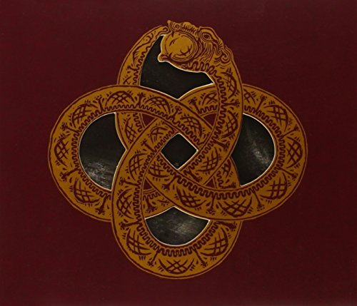 Agalloch Serpent & The Sphere