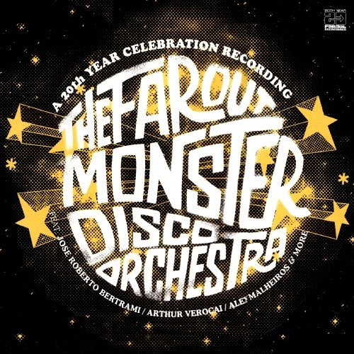 Far Out Monster Disco Orchestr Far Out Monster Disco Orchestr