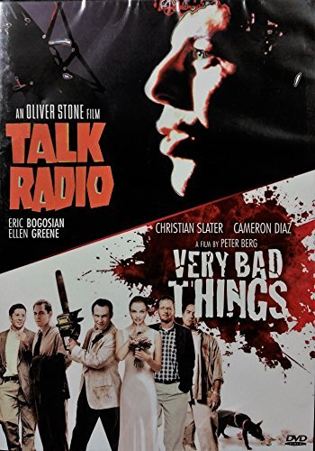 Talk Radio Very Bad Things Talk Radio Very Bad Things