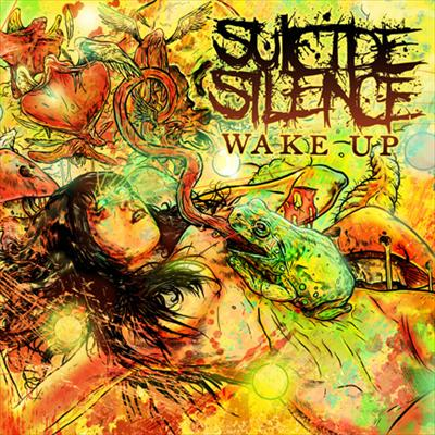 Suicide Silence Wake Up