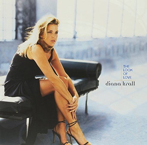 Diana Krall Look Of Love 180gm Vinyl Lmtd Ed.