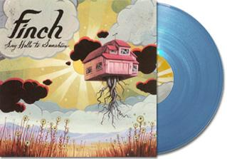 Finch Say Hello To Sunshine 2 Lp