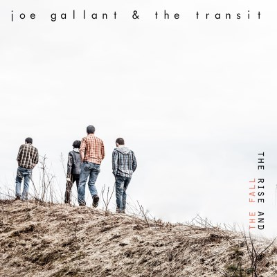 Joe Gallant And The Transit Rise And The Fall Local
