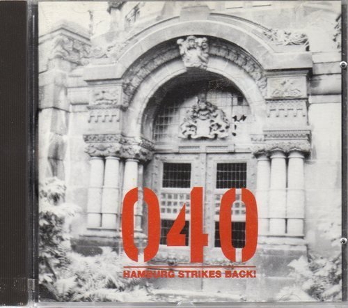040 Hamburg Strikes Back (1992)