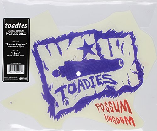 Toadies Texas