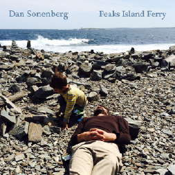 Dan Sonenberg Peaks Island Ferry Local