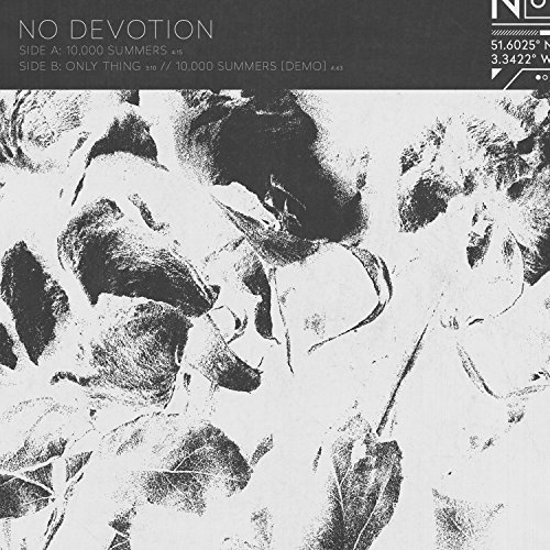 No Devotion 10 000 Summers
