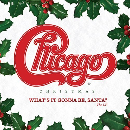 Chicago Chicago Christmas What's It G