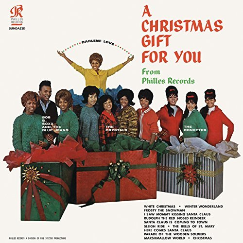 Phil Spector Christmas Gift For You