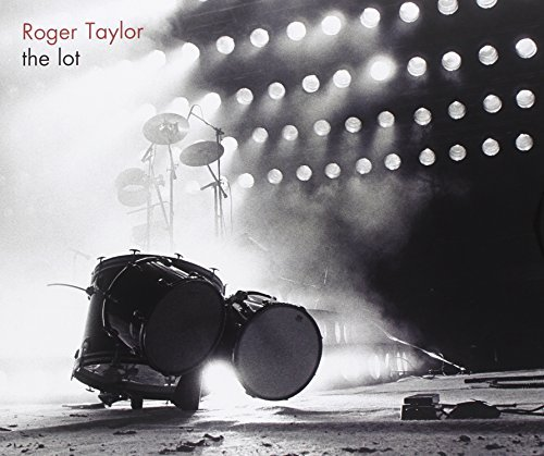 Roger Taylor Lot