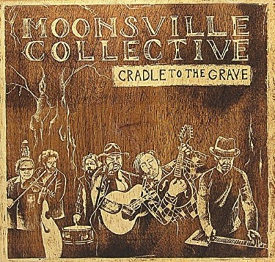 Moonsville Collective Cradle To The Grave