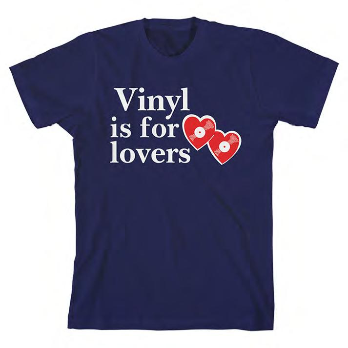 Because Sound Matters Vinyl Is For Lovers